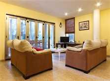 Wohnraum 2 von 2 Ferienhaus Mallorca Nordküste Strandnäehe Pool PM 3805