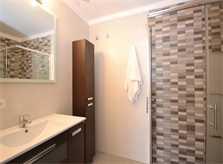 Badezimmer Ferienhaus Meeresnähe Mallorca PM 462
