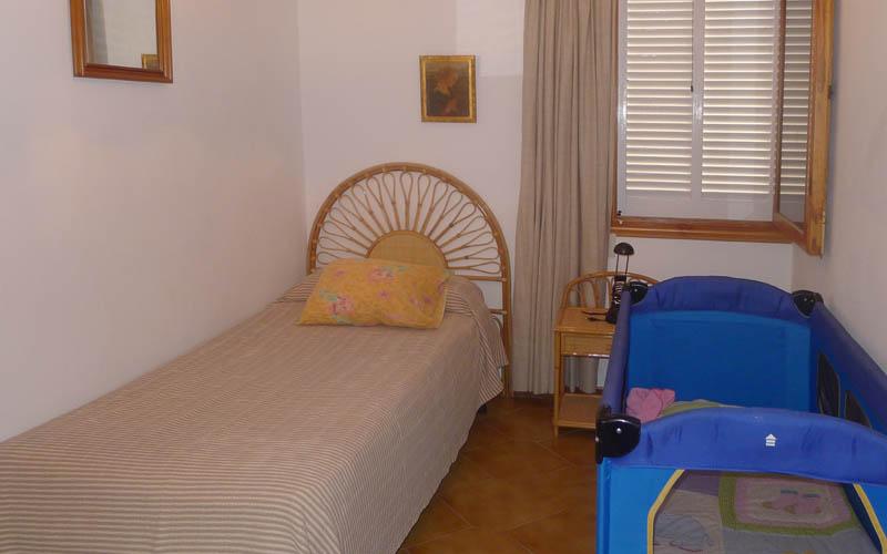Einzelzimm Ferienhaus Mallorca PM 5191 Costa de Canyamel