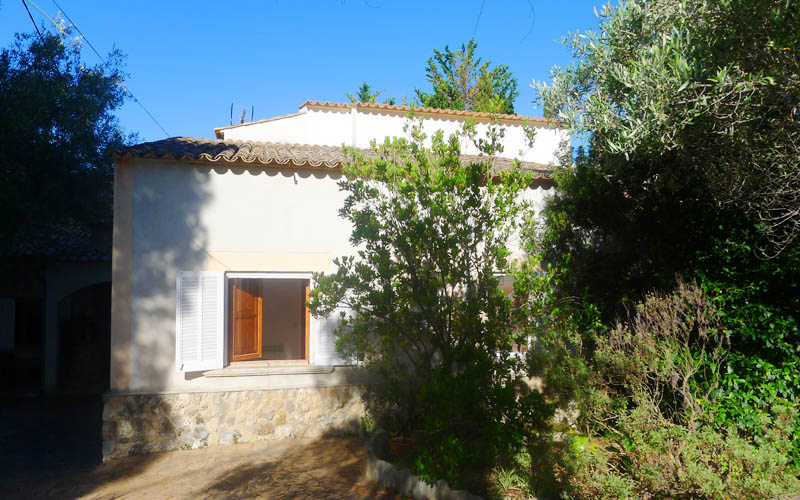 Blick auf das Ferienhaus Mallorca PM 5191 Costa de Canyamel