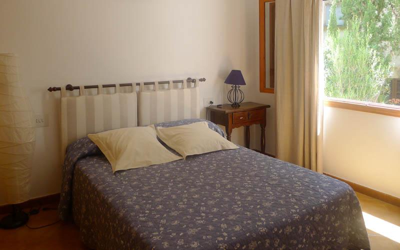 Schlafzimmer Ferienhaus Mallorca PM 5191 Costa de Canyamel