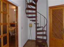 Treppe Ferienhaus Mallorca PM 5191 Costa de Canyamel