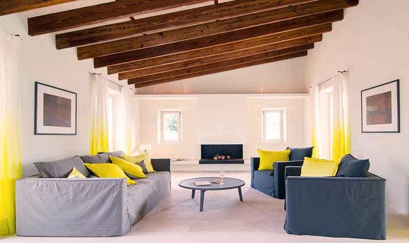 Wohnraum Villa Mallorca PM 5240