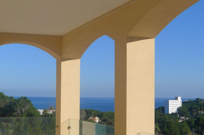 Meerblick Villa Mallorca PM 5398 Ostküste