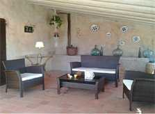 Terrasse 4 Poolfinca Mallorca Arta PM 5492