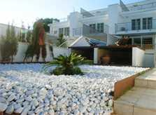 Blick auf das Haus Ferienhaus Cala Ratjada PM 555 für 6 Personen