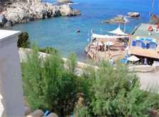 Die Bucht Lliteras Ferienhaus mit Pool in Cala Ratjada PM 555