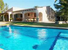 Pool und Finca PM 572 für 6 Personen Mallorca Arta