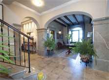 Eingangshalle Finca-Urlaub Mallorca PM 6015 für 12 Personen