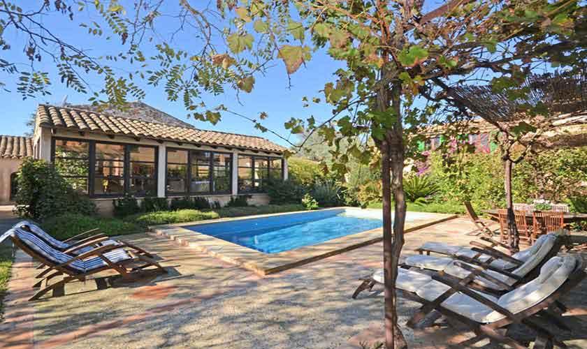 Pool und Finca Mallorca 10-14 Personen PM 6020