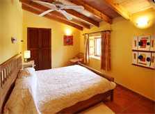 Schlafzimmer 4 Finca Mallorca Südosten mit Pool PM 6074