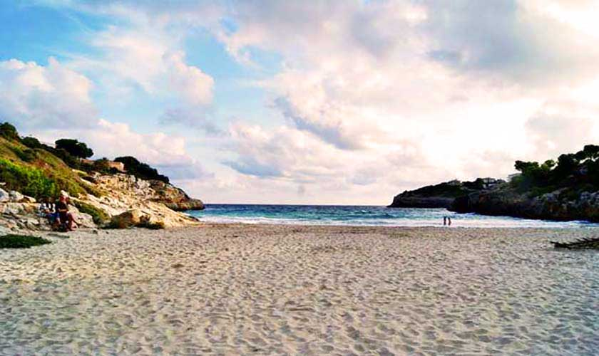 Strandblick Mallorca PM 6250