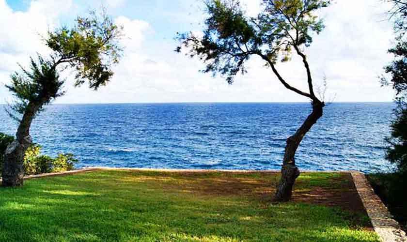 Meerblick Ferienvilla Mallorca PM 6250