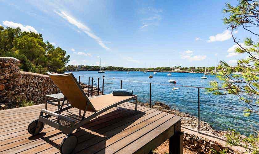 Meerblick Villa Mallorca 10 Personen PM 6510