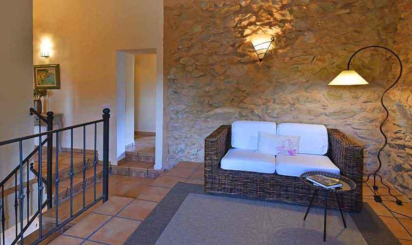 Wohnen Finca Mallorca 8 Personen PM 6564