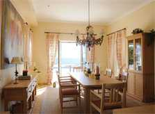 Essplatz Ferienhaus Pool Meerblick PM 6575 Mallorca Südosten