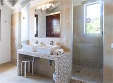 Bad Finca Mallorca mit Pool PM 6579 für 10 Personen