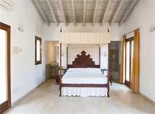 Schlafzimmer 5 Finca Mallorca mit Pool PM 6579 für 10 Personen