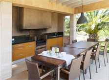 Terrasse  Ferienvilla Mallorca PM 6579 für 10 Personen