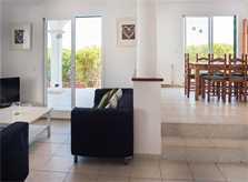 Essplatz Poolvilla am Meer Mallorca Südosten PM 6581