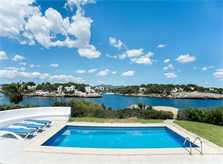 Pool und Meerblick Ferienhaus Mallorca Pool Meerblick 8 Personen PM 6581