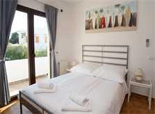 Schlafzimmer 6  Ferienhaus Mallorca Südosten für 12 Personen PM 6587
