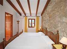 Schlafzimmer Finca Mallorca für 10 Personen PM 399